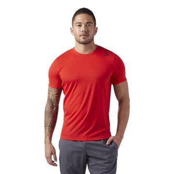 Treniruočių Marškinėliai Reebok Supremium 2